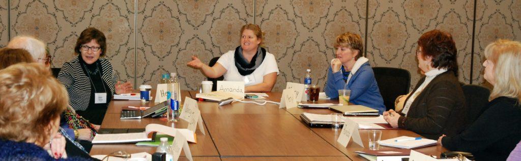 Writers in NJ workshop