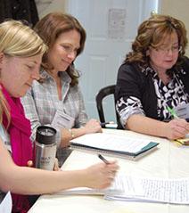 Continuing Your Novel Workshop NJ