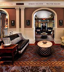 Stockton Seaview Hotel Lobby
