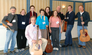 Song Writing Workshop NJ