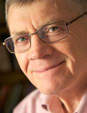 Peter Murphy headshot