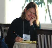 Scholarships for NJ writers' conference