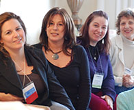 Writers' conference in New Jersey