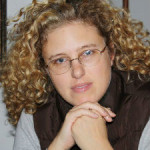 Tiffany Krupa headshot